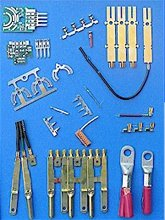 Crimping Presses & Wire Harness Equipment - Diamond Die & Mold - dd_pic_about_us1