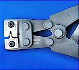 Custom Hand Crimping Tools - Diamond Die & Mold - dd_pic_handtools1_088B