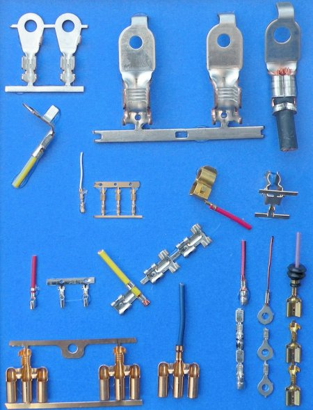 Perishable Tooling & Precision Parts - Diamond Die & Mold - term_010